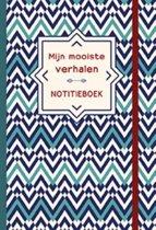Notitieboek - Mijn mooiste verhalen