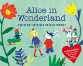 Alice in Wonderland - Sprookjesbox