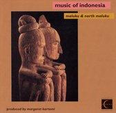 Maluku & North Maluku. Music Indone