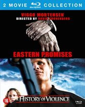 History Of Violence + Eastern Promises