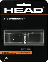 Head Grip - zwart