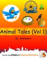 Animal Tales (Vol 1)