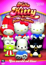 Hello Kitty - deel 1