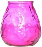Cosy&Trendy - Lowboy kaarsen roze 40U (6 stuks)