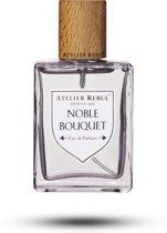 ATELIER REBUL Noble Bouquet 50 ml - Eau de Parfum - Damesparfum