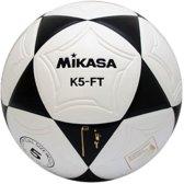 Mikasa Korfbal FT - zwart/wit - K5