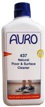 Auro Vloer Onderhoudsmiddel 437 - 0,5 Liter