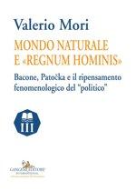 Mondo naturale e 'Regnum hominis'
