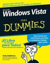 Windows Vista Para Dummies