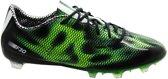 Adidas Voetbalschoenen F30 Fg Zwart/groen Heren Maat 42