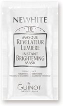 Guinot Newhite Masque Revelateur Lumiere Instant Brightening Maske Geschenkset 7 x 40ml