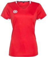 Indian Maharadja Dames Tech Shirt - Shirts  - rood - XL