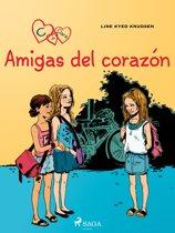 C de Clara 1 - Amigas del corazon