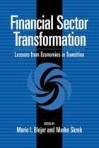 Financial Sector Transformation