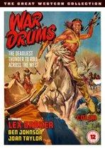 War Drums (dvd)