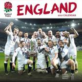 Danilo England Rugby Union Kalender 2017