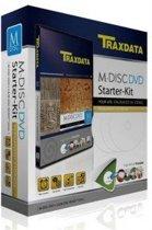 Traxdata M-Disc Starter-Kit