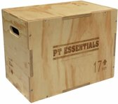 PTessentials MINI PLYOPOWER Crossfit Houten Plyobox