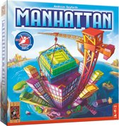 Manhattan Bordspel