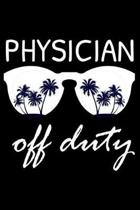 Physician Off Duty