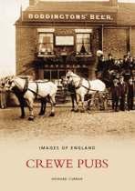 Crewe Pubs
