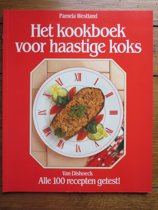 Kookboek voor haastige koks