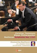 Thielemann Beethoven Sym.1,2,3