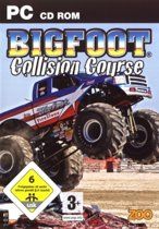Big Foot Collision Course - Windows