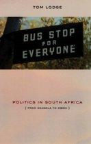 Politics in South Africa