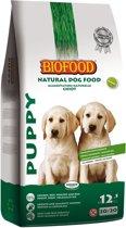Biofood Puppy - Hondenvoer - 12.5 kg