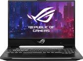 ASUS ROG Strix GL504GV-ES002T Hero II - Gaming Laptop - 15.6 Inch (144 Hz)