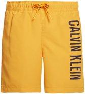 Calvin Klein jongens zwembroek - geel-140-152