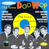 Old Town Doo Wop Volume 1