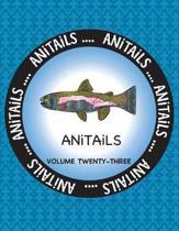 Anitails Volume 23