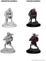 Dungeons and Dragons Nolzur's Marvelous Unpainted Miniatures : Drow