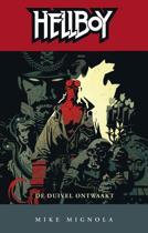 Hellboy / De Duivel Ontwaakt
