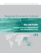 Regional Economic Outlook, October 2011: Asia and Pacific