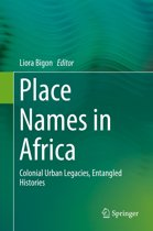 Place Names in Africa