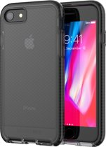 Tech21 iPhone 7/8 Evo Check Case Smokey Black