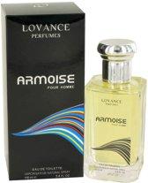 Lovance Armoise 100 ml - Eau De Toilette Spray Men