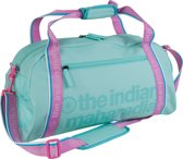 The Indian Maharadja Sports bag-mint Sticktas Unisex - mintgroen