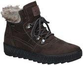 Jana Grijze Boots  Dames 41