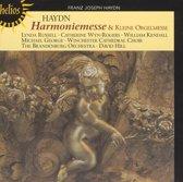 Harmoniemesse & Little Organ Mass
