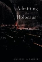 Admitting the Holocaust