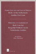 Family Law and the Law of Persons