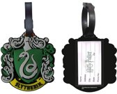Harry Potter bagagelabel Slytherin