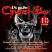 Grosse Grusel-Box: Das Gespens