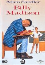 Billy Madison (D) (dvd)