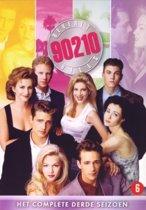 Beverly Hills 90210 - Seizoen 3 (6DVD)