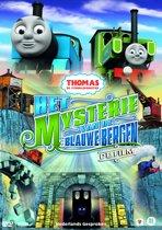 Thomas De Stoomlocomotief - De Film: Het Mysterie Van De Blauwe Bergen